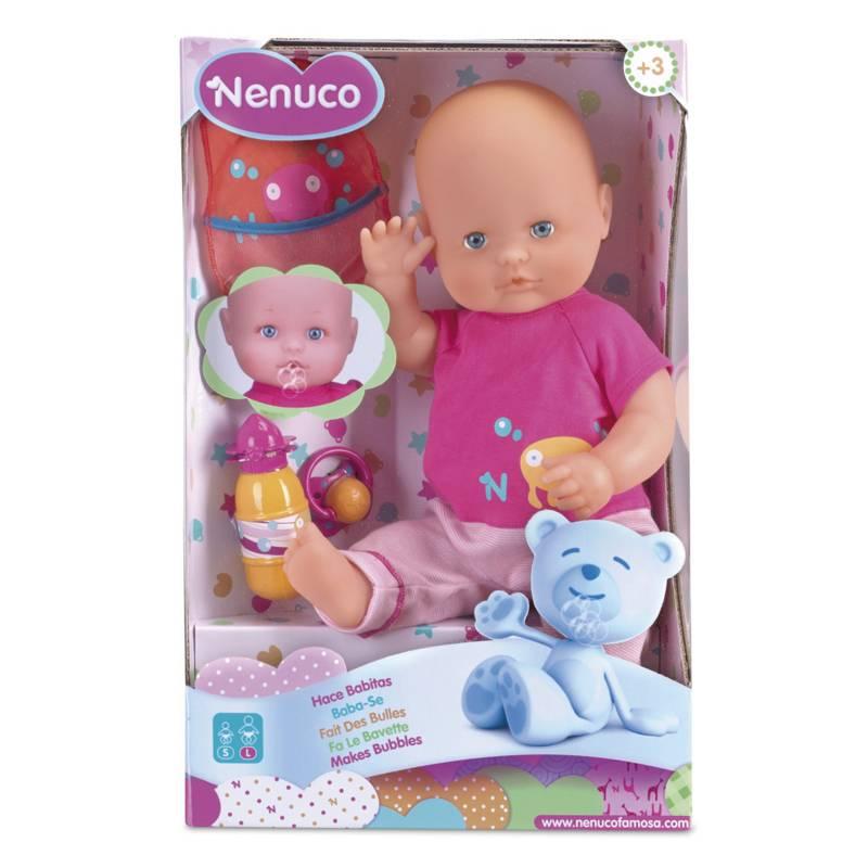 Nenuco - Bebe Nenuco Babita