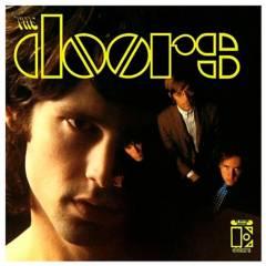 WARNER - Vinilo The Doors - The Doors