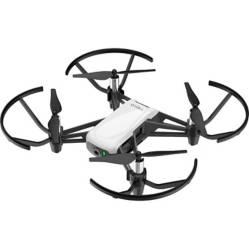 Dron DJI Tello Blanco  2 Baterías