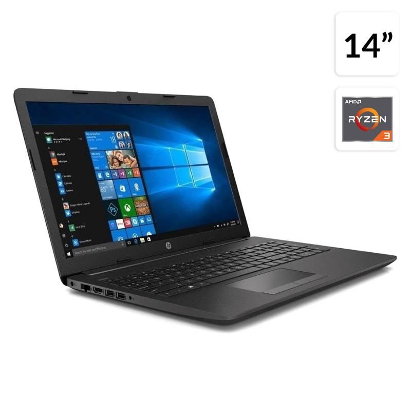 Hp - Notebook HP 245 G7 Ryzen 3 -2200U/4GB/1TB/W10H