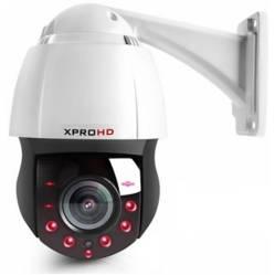 XPROHD - Cámara PTZ Hibrida FULLHD Movimiento y Zoom de 30x