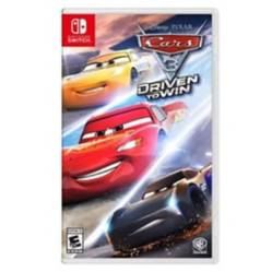 Warner Bros - Cars 3 Driven To Win NSW