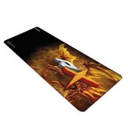 REPTILEX - Mouse Pad Gamer Pro Reptilex 70x30cm Puntostore