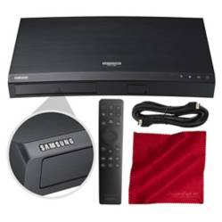 KIT3338 Blu-Ray UBD-M8500 4K UHD y Accesorios