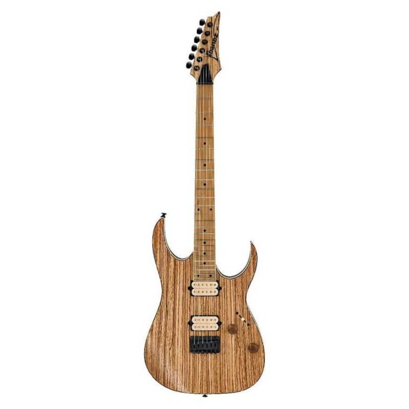 IBANEZ - Guitarra Eléctrica RGEW521MZW Exótico Natural
