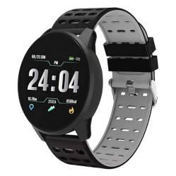 ALFAWISE - SmartWatch B2 Reloj Inteligente Monitor Cardíaco