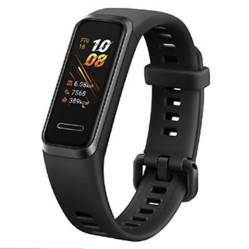 Huawei Smart Band 4 Global Vesion-Black