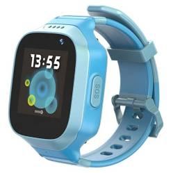 MASTERLIFE - ChildrenWatch CHW10 3G Azul y GPS