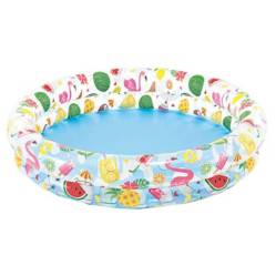 Intex - Piscina Inflable Just So Fruity