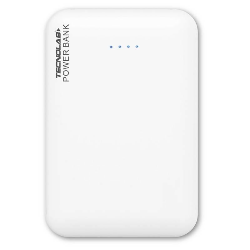 Power Bank 10000 Mah Tecnolab Tl021W