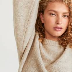 Mango - Sweater Saudade