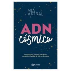 Editorial Planeta - Adn Cosmico