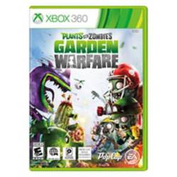 Plants V/S Zombies Garden Warfare X360