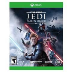 ELECTRONIC ARTS - Star Wars Jedi Fallen Order - XB1