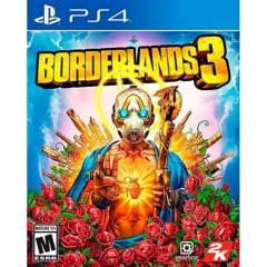 2K GAMES - Borderlands 3 Ps4