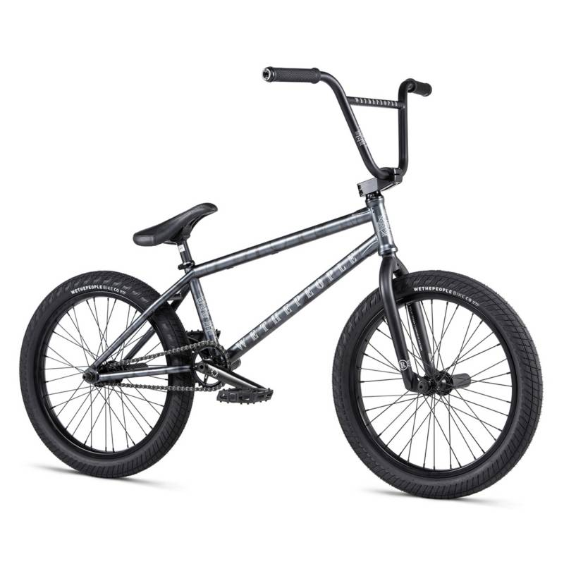 WE THE PEOPLE - Bicicleta Wtp Revolver 21.00Tt 2020