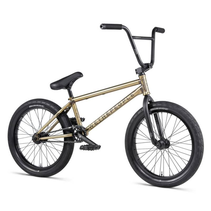 WE THE PEOPLE - Bicicleta Wtp Envy - Rsd 21.00Tt 2020