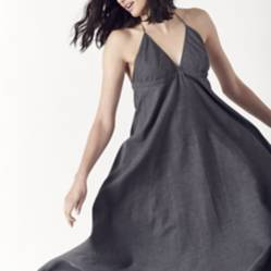 MOMCHIC - Vestido Lia Veracruz