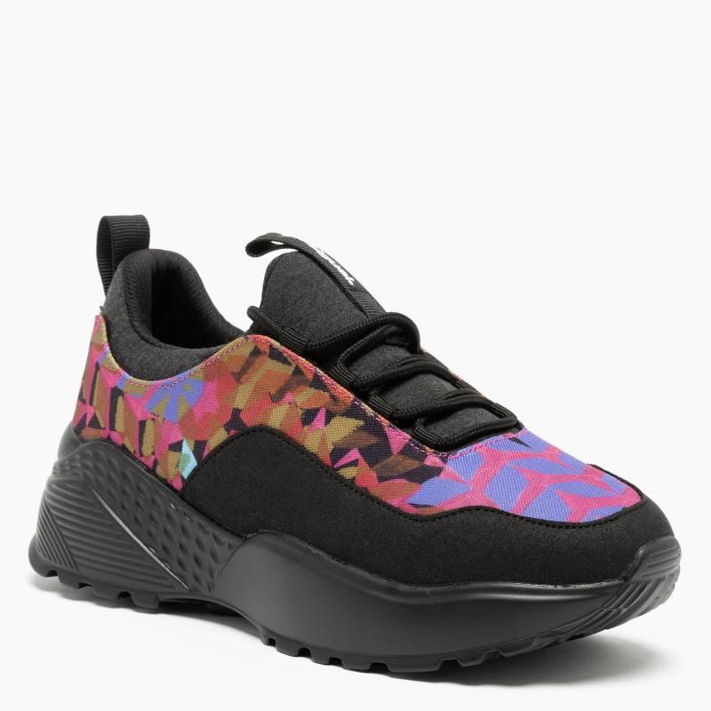 Chunky Sneaker Pat Zapatilla Urbana Mujer