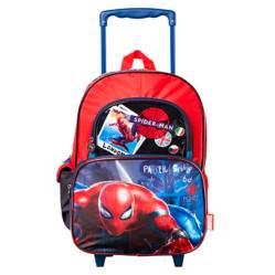 Spider-Man - Mochila Grande con Ruedas Spiderman FFH