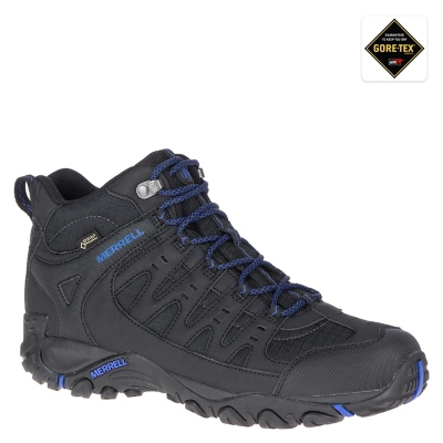 zapatos merrell hombre colombia review