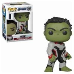 Funko - Pop Marvel Avengers Endgame Hulk