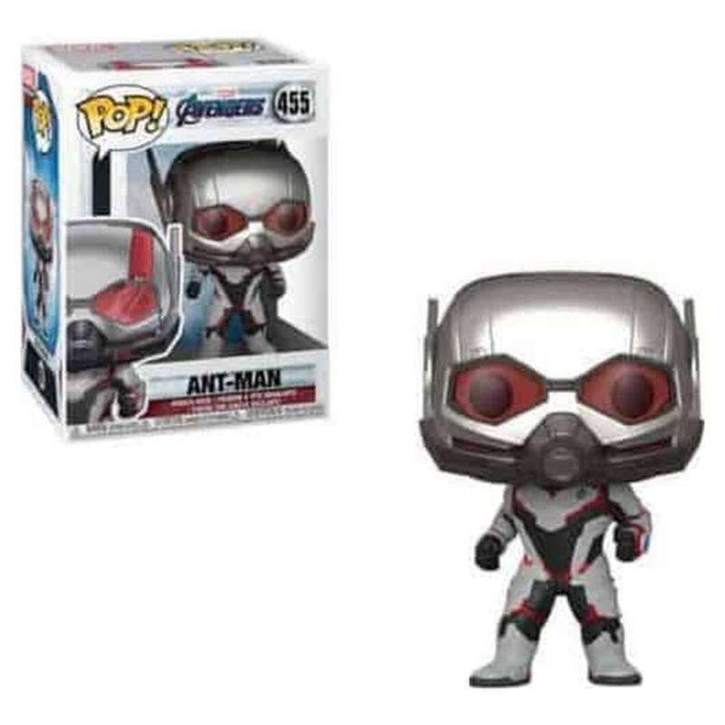 Funko - Pop Marvel Avengers Endgame Ant Man