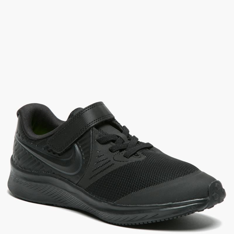 Nike - Star Runner 2 (Psv) Zapatilla Niño Negra
