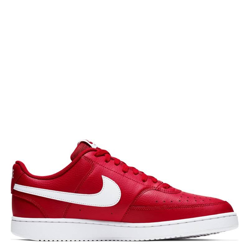 Nike - Court Vision LO Zapatilla Deportiva Hombre
