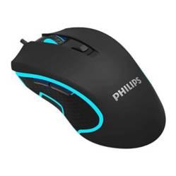 Philips - Mouse Gamer Philips SPK9413
