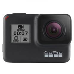 C?mara Gopro Hero7 Black 4K