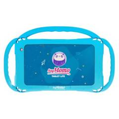MOMO - Tablet Lite Control Parental Azul 7 16Gb