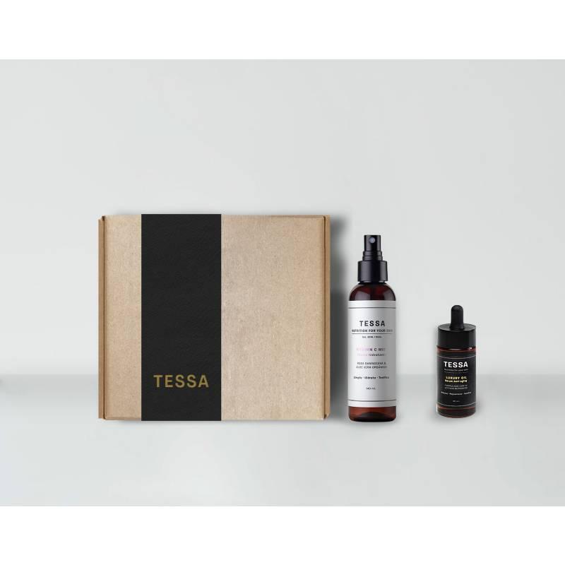 TESSA - Pack Piel Madura