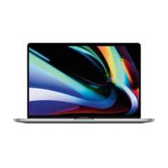 "APPLE - MacBook Pro 16"" Intel Core i7 16GB RAM-512GB SSD Space Gray Touch Bar"