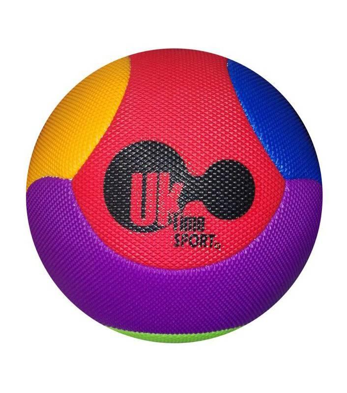 GILI SPORTS - Balón Multiuso Iniciación Uk Sport N3