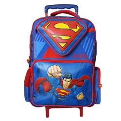 Mochila Trolley 2 Superman