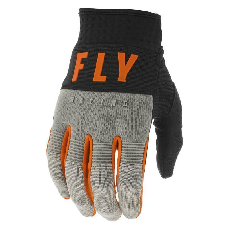 FLYRACING - Guantes F-16 Adult Grey
