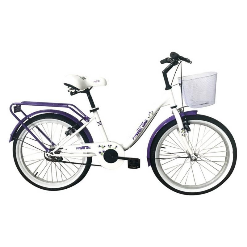 POWERBIKE - Bicicleta Paseo Aro 20