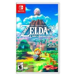 The Legend Of Zelda Links Awakening Switch