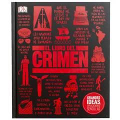 KINDERSLEY, DORLING - Dk El Libro Del Crimen