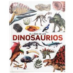 KINDERSLEY, DORLING - Dk El Libro De Los Dinosaurios
