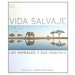 KINDERSLEY, DORLING - Dk Enciclopedia Vida Salvaje