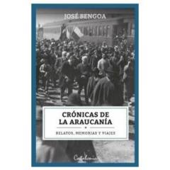 Librerias Catalonia Ltda - Cronicas De La Araucania