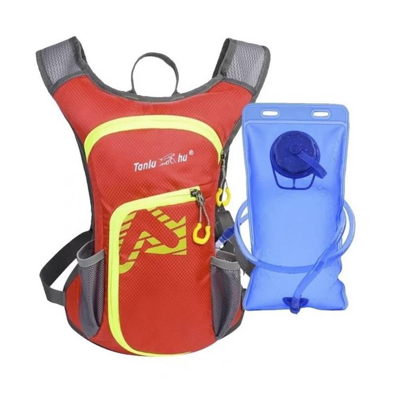- Mochila Camellback Trekking  Bolsa Hidratación 2