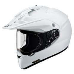 SHOEI HELMETS - Casco Moto Shoei Hornet Adv Blanco