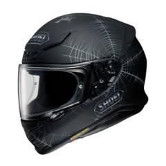 SHOEI HELMETS - Casco Moto Shoei Rf1200 Nxr Dystopia Tc5
