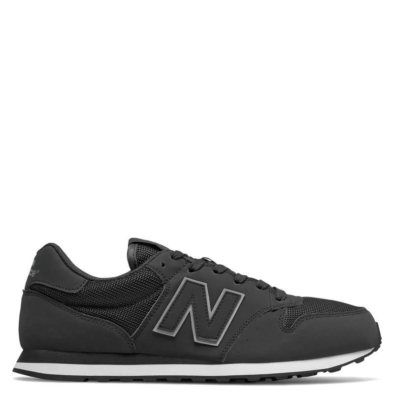 New Balance - 500 Zapatilla Urbana Hombre