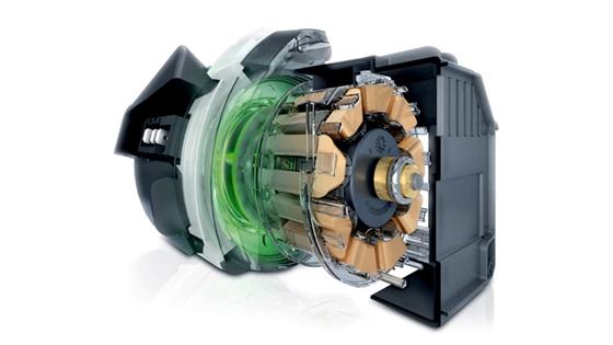 Motor EcoSilence lavavajillas Bosch