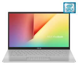 Notebooks Vivobook X420 Intel Core i3 4GB RAM-128GB SSD 14""