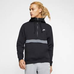 Nike - Polerón Half zipper Hombre